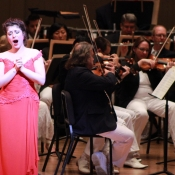 Opera Highlights with Chautauqua Symphony Orchestra - Photo: Sara Noble